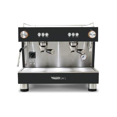 Barista Bar 2 karos félautomata kávégép