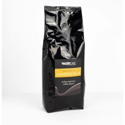 Premium Emozioni NR. 8 szemes kávé